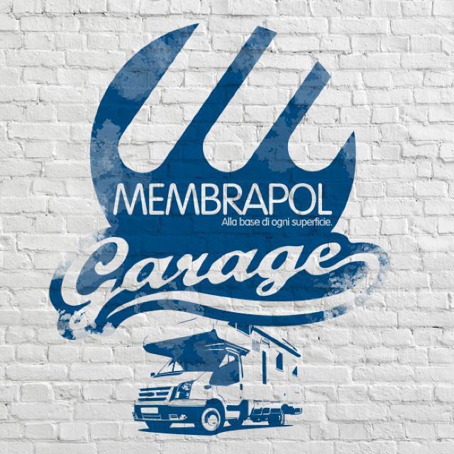 Membrapol Garage